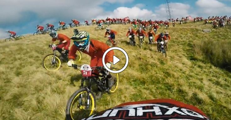 Video | Red Bull Foxhunt 2015 With Gee Atherton