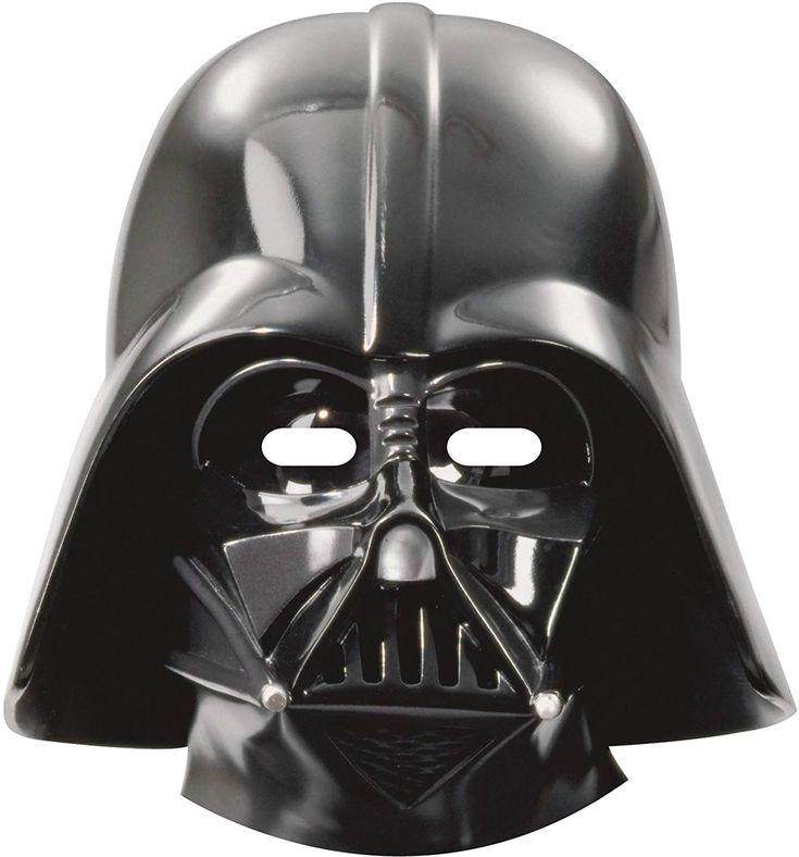 Der Spielzeugtester hat das Masken Star Wars Darth Vader 6 Stück angeschaut und… – Spielzeugtester