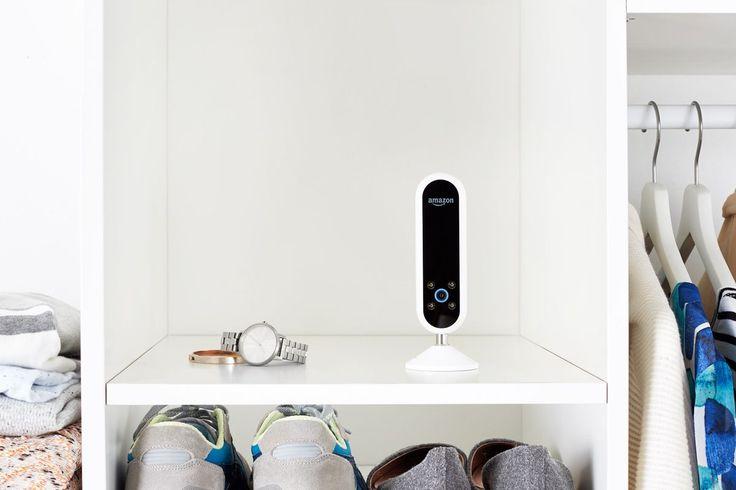 Amazon lance l'Echo Look, une caméra intelligente qui vous dit comment (bien) vous habiller