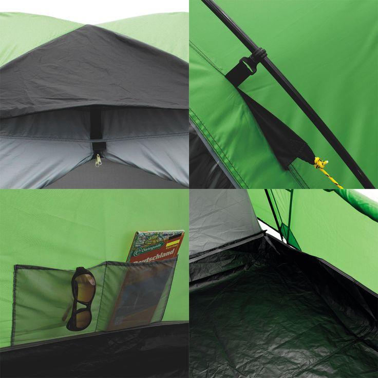 Zelt Für Jakobsweg : Easy camp techno zelt kaufen im bergzeit shop