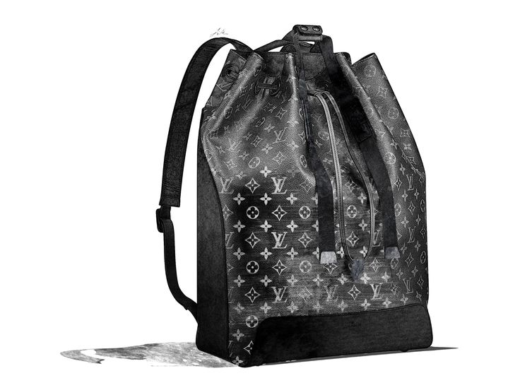 Louis Vuitton Monogram Eclipse: Your Everyday Bag – BAGAHOLICBOY