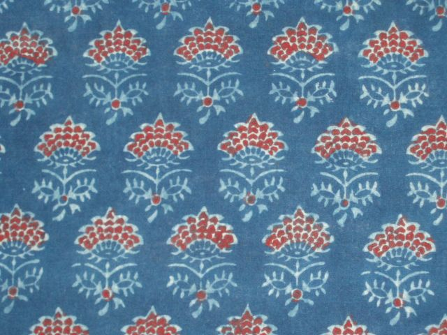 ANTIQUE TEXTILE NEWS: The Fabric of India Exhibition | The ...