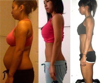 """Join the savvy women who have discovered this little-known cellular """"switch"""", to instantly start releasing and burning the fat that has been trapped for so long on your most unsightly and unhealthy trouble spots!…"""