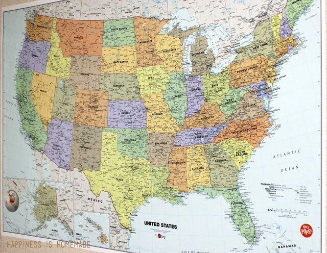 Best Usa Maps Ideas On Pinterest United States Map Map Of - Maps usa