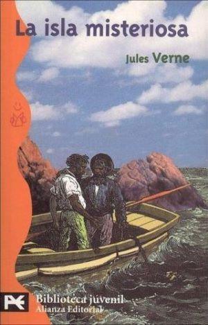 La isla misteriosa es una de las novelas más famosas y leídas, escrita por Julio Verne, publicada en la Magasin d'Education et de Récréation del 1 de enero de 1874 al 15 de diciembre de 1875, y en un solo volumen el 22 de noviembre de 1875