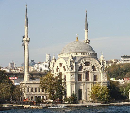 Sehenswürdigkeiten in der Türkei