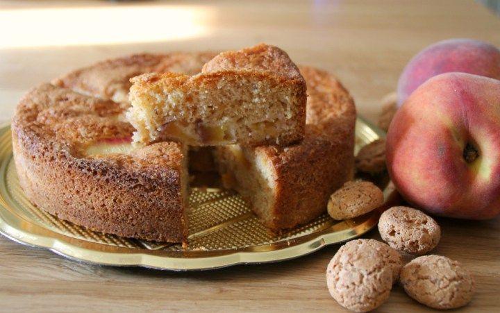 torta pesche 2