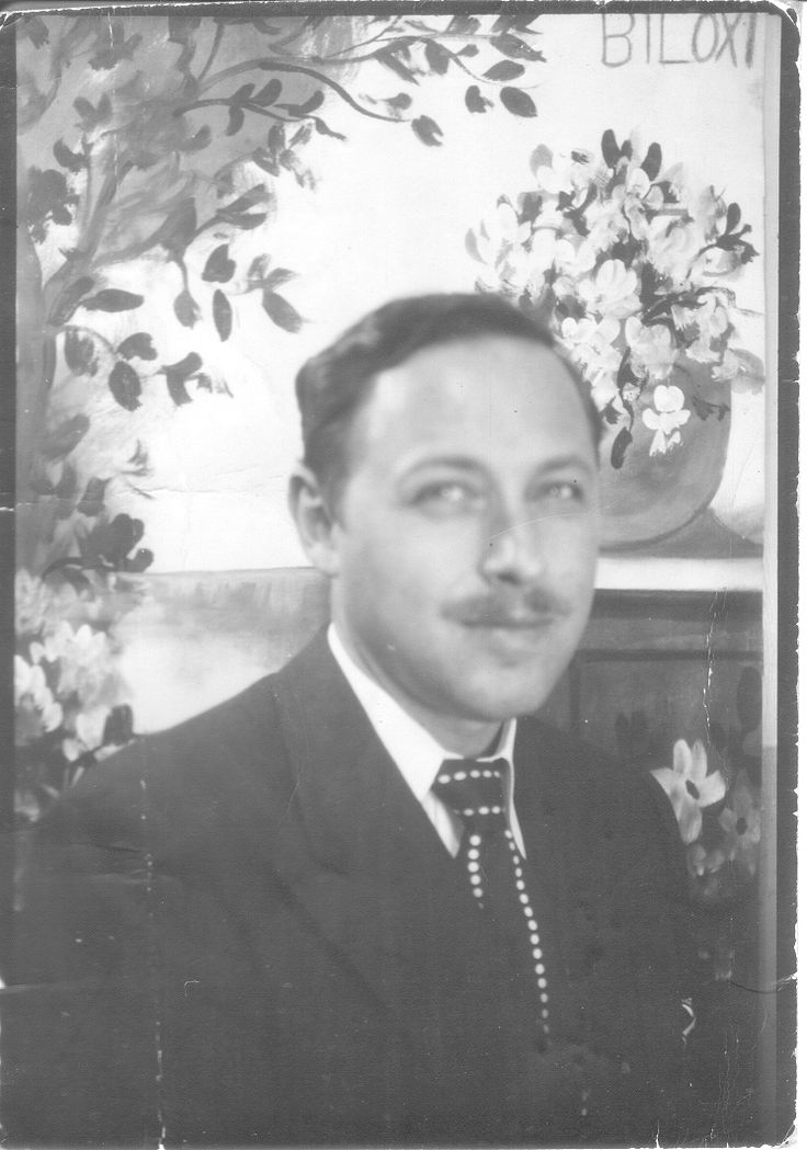 Tennessee Williams (American writer)