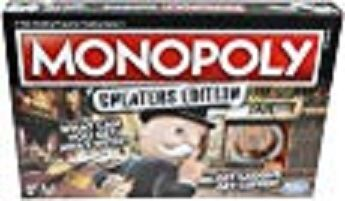 Buy Online Monopoly Cheaters Edition Game Fgnreviews Com It S A