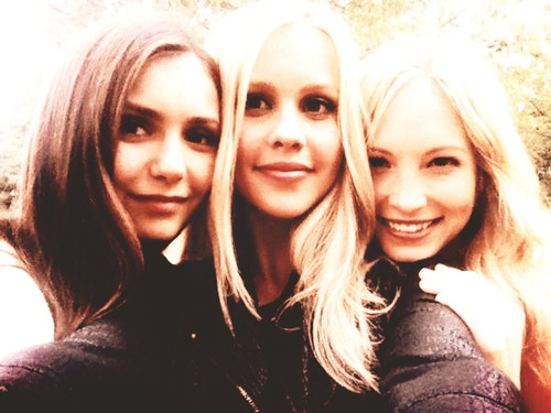 35 best images about CLAIRE HOLT on Pinterest | Vampire ...