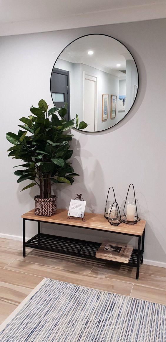 40 Rustic Gray Living Room Design In 2020 Room Decor Home Decor Decor #rustic #gray #living #room
