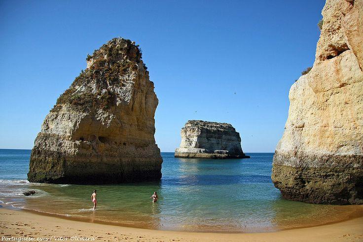 Praia dos Caneiros - Portugal