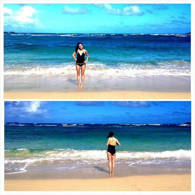 Tiffany Alvord Bikini 2014