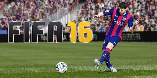 Los nuevos estadios de fútbol que incorporará el FIFA 16 http://j.mp/1M3LHmh    #EASports, #Estadios, #FIFA16, #Videojuegos