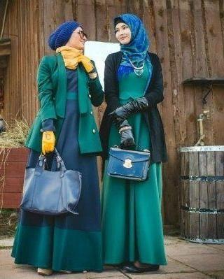 Rezeda suleyman hijab fashion http://www.justtrendygirls.com/rezeda-suleyman-hijab-fashion/