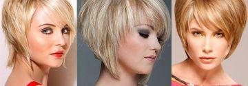 Diese Frisuren sind TOP! 10 stilvolle Kurzhaarfrisuren für Frauen mit glatten Haaren!