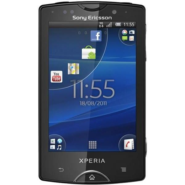 Sony ericsson xperia mini price in india 2012