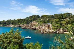 ANTIBES JUAN-LES-PINS - Côte d'Azur #visitcotedazur