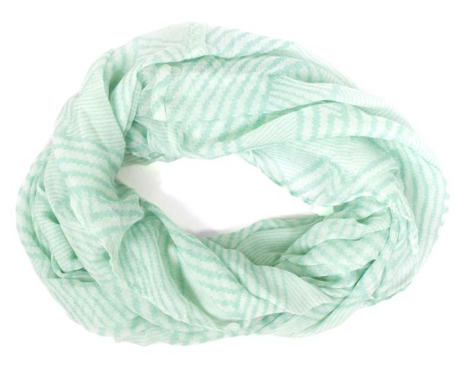 This minty dream is so soft!