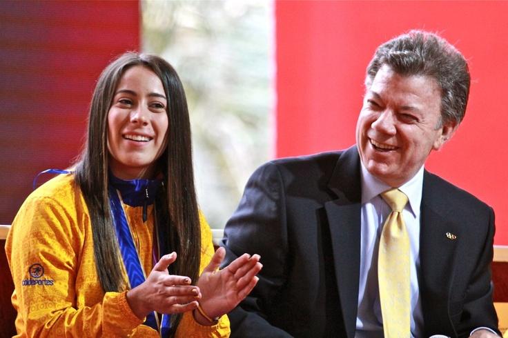 La sonrisa de la esperanza.  Crédito Miltón Ramírez/MinCultura 2012