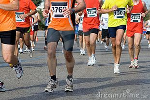 History of Marathon Running and Why People Run it - To know more just visit our site ~ http://www.steinmetzgaboronemarathon.com/