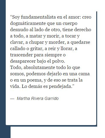 Martha Rivera Garrido