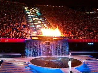 Echo'lympiques, journal des Jeux olympiques de Sydney 2000, 16 septembre 2000