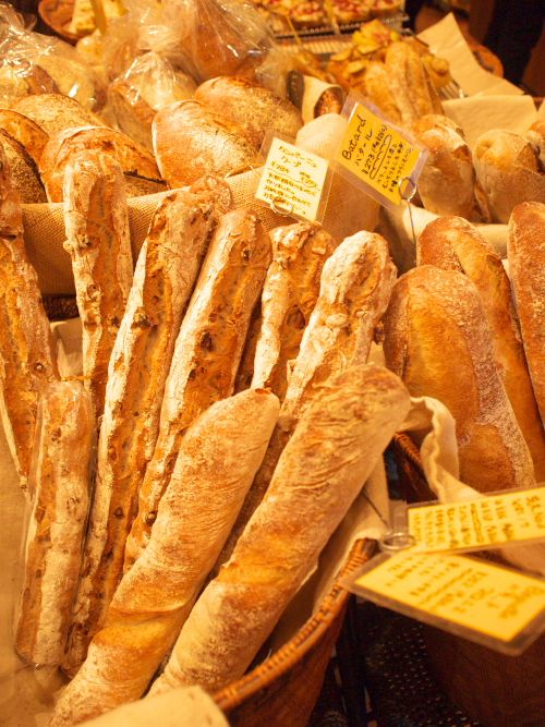 <神戸 見所> 美味しいパン・スイーツを巡る
