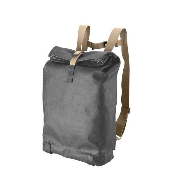 Brooks Asphalt Pickwick Day Pack 24L | The Pepin Shop for carefully chosen design, fashion, furniture and wall decor products