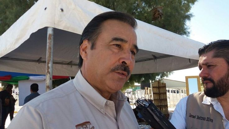 Nuevamente hacemos la petición para que vuelvan las fuerzas federales en apoyo a mejorar la seguridad: Jesús Villarreal   El Puntero