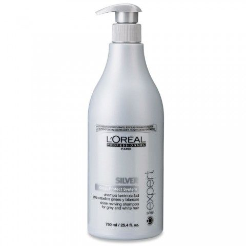 Best silver shampoos - Woman And Home