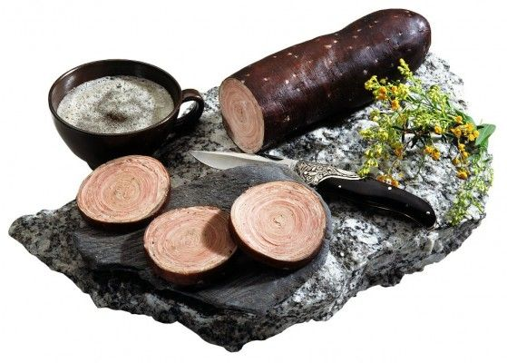 Les 226 meilleures images du tableau sp cialit s - Composition du sel de cuisine ...