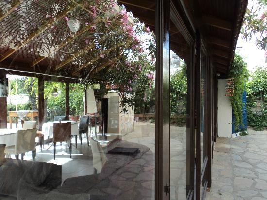 harika bir yer: Club La Perla Hotel, Ölüdeniz, Türkiye - TripAdvisor