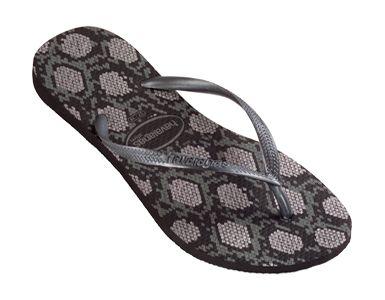 Wildflower Stash Black, Schuhe, Sandalen & Hausschuhe, Flip Flops, Schwarz, Female, 36