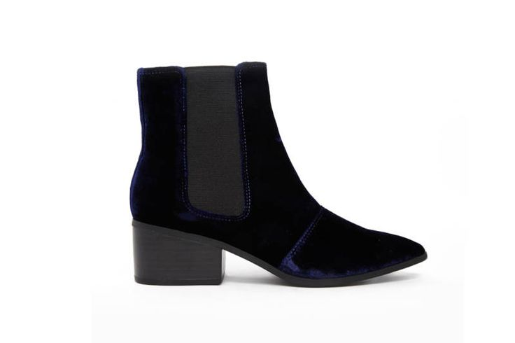 30 Best Chelsea Boots Under $250 - Ankle Boots For Fall - Elle