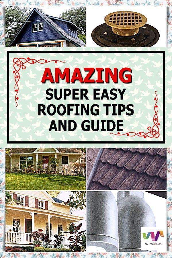 Repair Where Two Roofs Meet