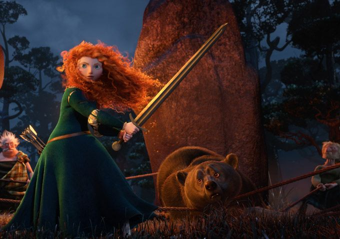 You admire a character for trying more than fo rtheir successes.  -  Pixar's 22 Rules of Storytelling Presented with Film Stills from Pixar Films