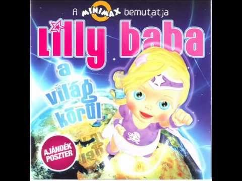 Lilly Baba - Kész cirkusz