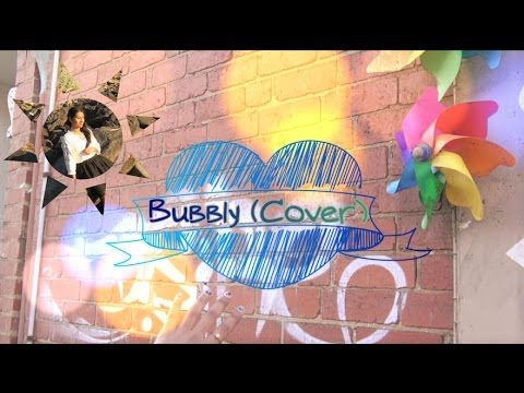 Bubbly (Colbie Caillat) - Cover