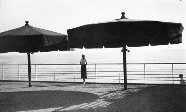 Jacque-Henri Lartigue - one of my favorite photographers.