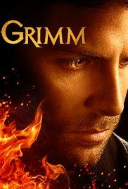 Grimm (2011) - A homicide detective discovers he is a descendant of hunters who fight supernatural forces.