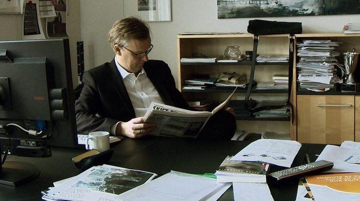 Anmeldelse af filmen fra B.dk