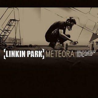 Daftar 5 Album Terbaik Band Linkin Park