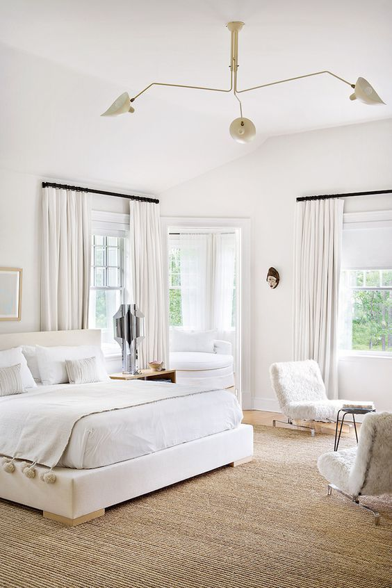 Neutral #bedrooms Amazing Traditional Decor Style Contemporary