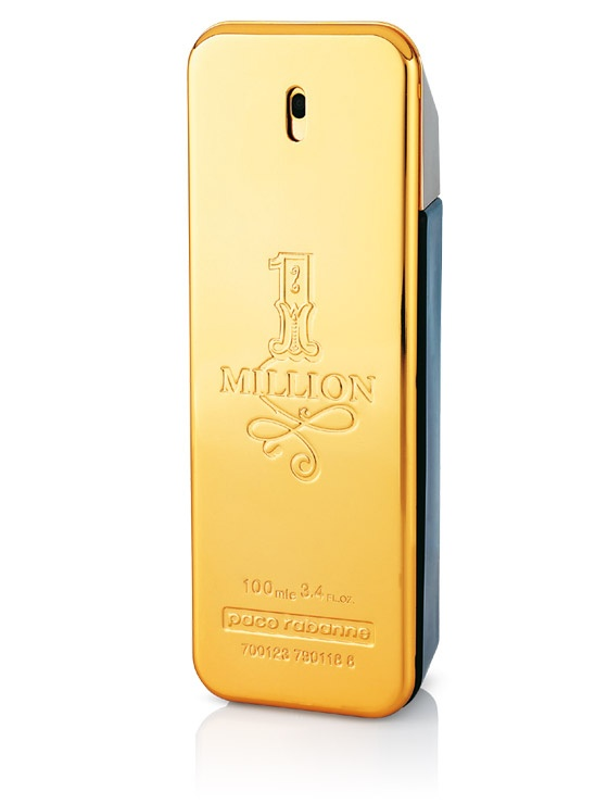 Paco Rabanne One Milion 200ml $62900