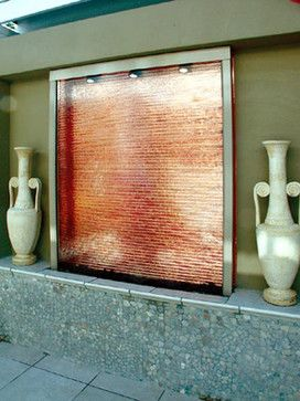 8 Best Water Feature Wall Images On Pinterest Water Features Water Fountains And Garden Fountains