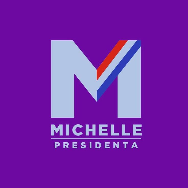 M de Mujer, M de Mejor, M de Michelle #Michell2014 Jóvenes por Michelle