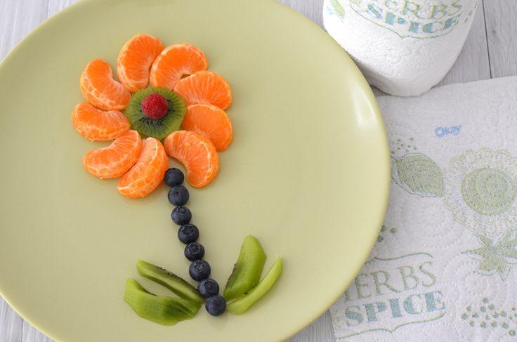 Faire manger des fruits aux enfants tout en s 39 amusant des assiettes cr atives pour faire - Jeux pour faire a manger ...
