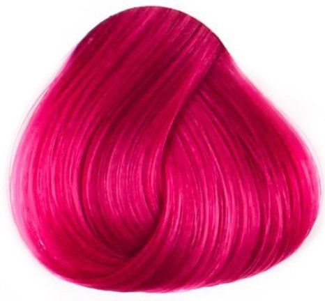 Semi Permanent Hair Dye Color - FLAMINGO PINK - Long Lasting and Rich Dye - 3 fl oz ** See this great product. (This is an Amazon affiliate link)