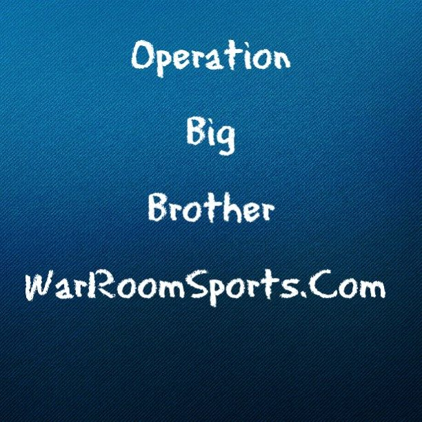 Operation Big Brother (Ep. 30): Jason Goes Back To The Basement – 7/30/15